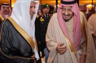 """الملك سلمان يكرم """"عِلم"""" في الجنادرية - المواطن"""