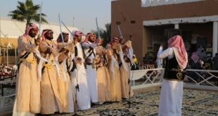 #الجنادرية .. شاهد عيان لقصص كفاح وتطور الإنسان السعودي