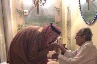 هكذا نعى المغردون الأمير طلال بن عبدالعزيز - المواطن