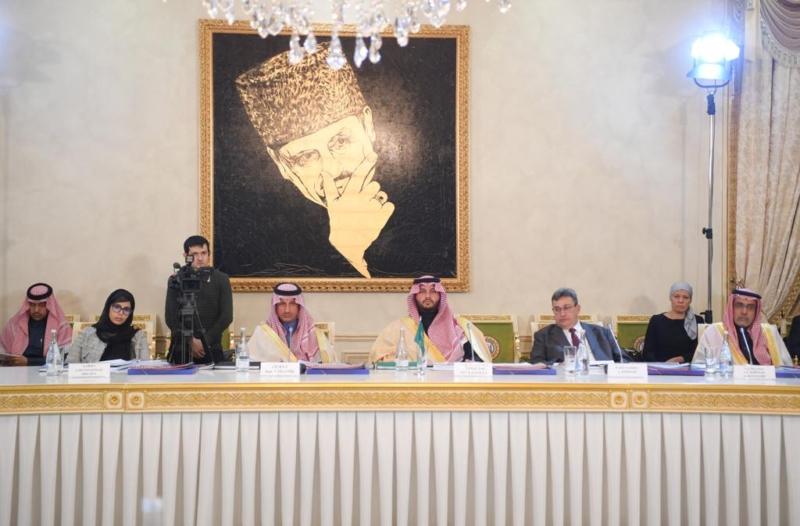تركي بن محمد بن فهد في الشيشان لاستعراض العلاقات مع الرئيس قديروف - المواطن