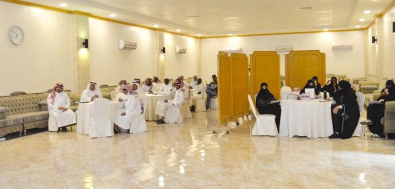 السعودية للكهرباء تؤهل 189 موظفاً وموظفة للاتصال الفعال مع الحجاج والمعتمرين - المواطن