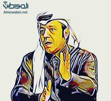 """محمد الذايدي في حوار مع """" المواطن"""" : احتجاجات النصر أكشن وتهويل وفي النهاية تنتهي على ما فيش!!"""