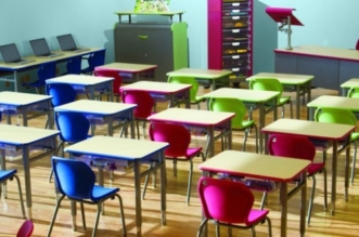 تهديدات تغلق 15 مدرسة وتعطل دراسة 4 آلاف طالب بكندا - المواطن