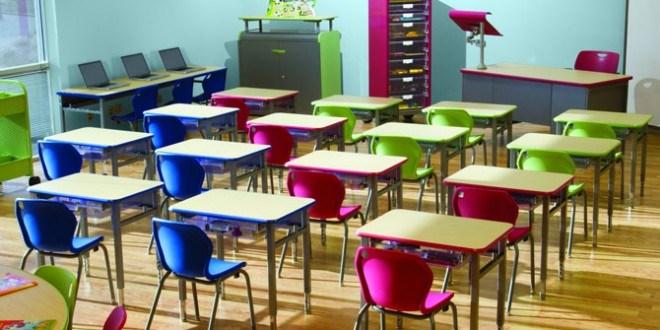 تهديدات تغلق 15 مدرسة وتعطل دراسة 4 آلاف طالب بكندا