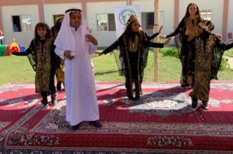 2200 من ذوي الإعاقة يحتفلون بيومهم العالمي في مراكز تأهيل الرياض - المواطن