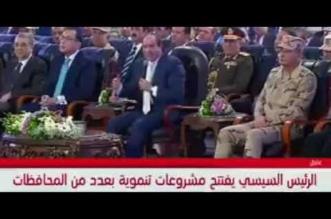 فيديو.. السيسي يحرج محافظ القاهرة على الهواء .. جاهز ترد؟ - المواطن