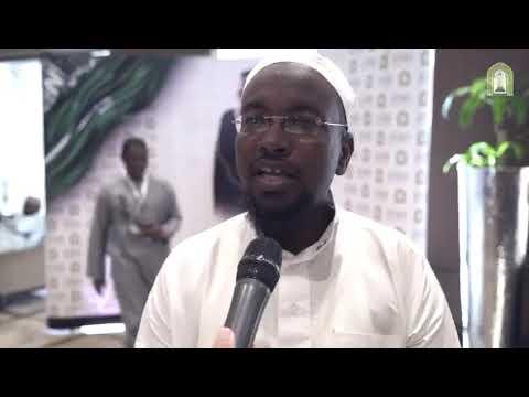 فيديو.. ضيوف الملك سلمان للعمرة يشيدون بتميز البرنامج والخدمات