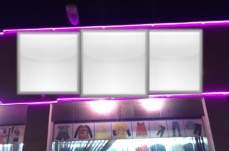 صور.. وافدون يبيعون في مراكز بيع المستلزمات النسائية بالدرب! - المواطن