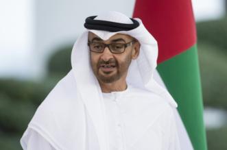 محمد بن زايد: الإمارات ماضية بقوة نحو المستقبل بسواعد أبنائها - المواطن