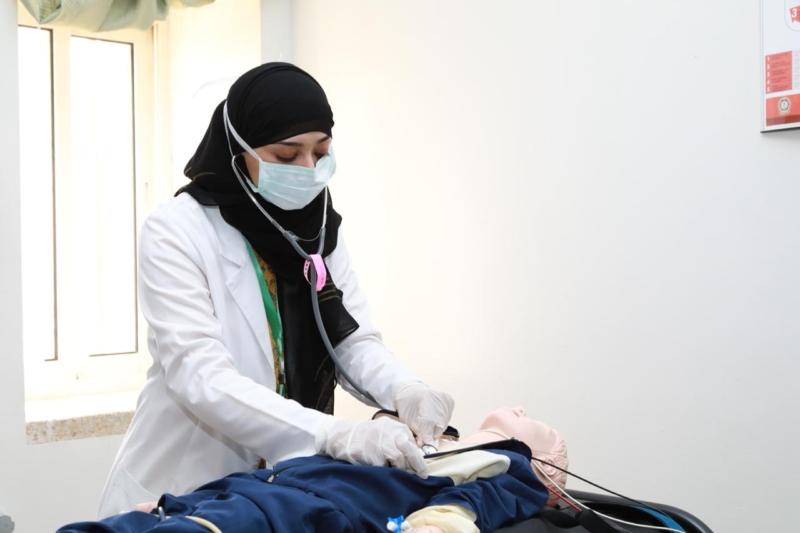 دورة طبية عمرها ربع قرن في مدينة الملك سعود - المواطن