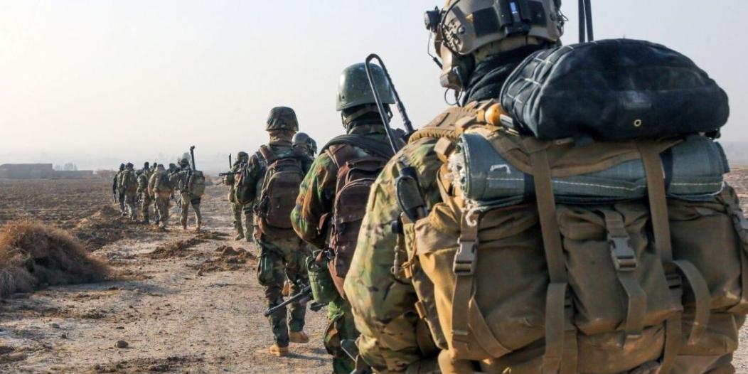 بعد أمريكا .. القوات الفرنسية تبدأ سحب قواتها من سوريا