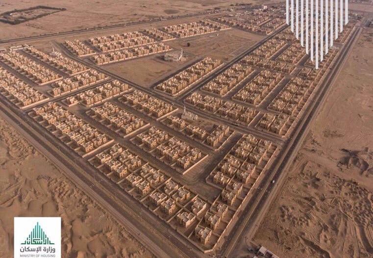 وزارة الإسكان ترد على استفسار بشأن التشجير في مشاريعها