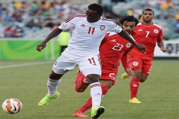 قبل افتتاح كأس آسيا 2019 .. الإمارات تتفوق على البحرين