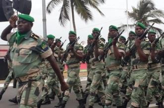 الجيش يعلن سيطرته على السلطة في الجابون - المواطن