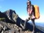 صورة سابقة للمتسلقة جيجي وو