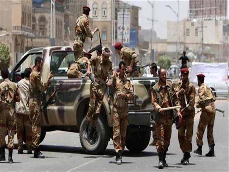 الجيش اليمني يستعيد 7 مناطق ويفكك شبكات ألغام شمال البيضاء