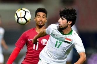 العراق وقطر .. التكافؤ شعار مباريات المنتخبين - المواطن
