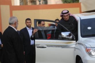 حماس ترفض المال القطري ومصادر تكشف السبب - المواطن