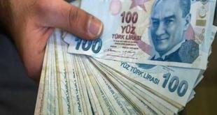 الليرة التركية تهوي