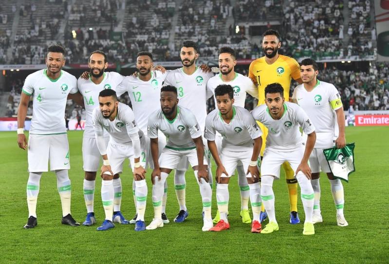 Image result for منتخب السعودية 2019