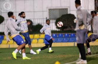 #النصر يختتم تدريباته.. ويُغادر إلى الجوف غدًا - المواطن