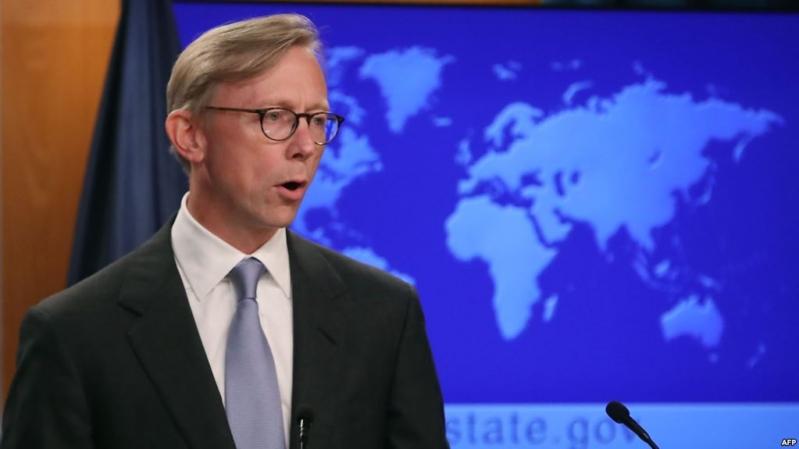 أمريكا: يجب ألا يكون لإيران موطئ قدم باليمن والسعودية ساعدت في توفير إمدادات النفط