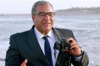 بيومي فؤاد يكشف سراً من أسرار حياته الشخصية - المواطن