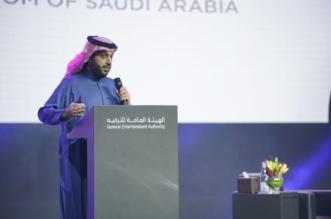 آل الشيخ يكشف خطته للترفيه: مسابقات وجوائز وبازرات كبرى مع 18 خيمة - المواطن