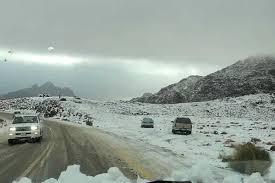 موجة باردة تؤثر على المناطق الشمالية والوسطي والشرقية للمملكة - المواطن