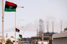 24.4 مليار دولار إجمالي إيرادات النفط الليبية خلال 2018 - المواطن