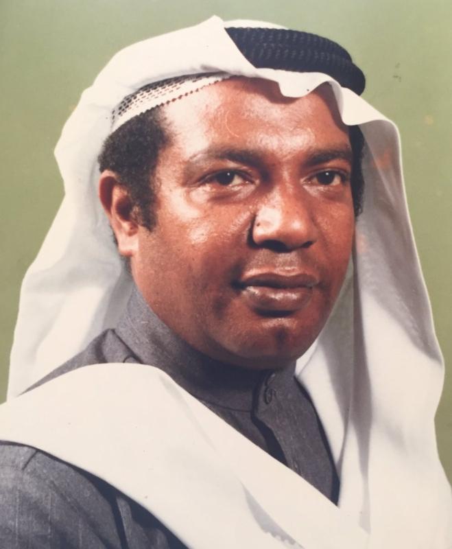 الموت غي ب الفنان الكويتي