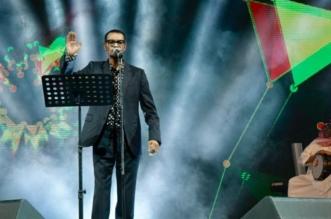 رابح صقر يبدأ تحدّيات 2019 بـ100 ألف متفرج في حفل روتانا والقرية العالمية - المواطن
