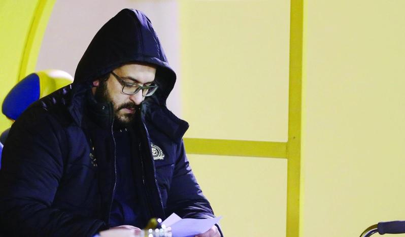 آل سويلم: حذرنا من الملز فتم تغريمنا.. لن ندفع ثمن أخطاء الآخرين