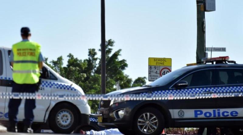 إصابات خطرة في حادث طعن بأستراليا والشرطة تقتل الجاني