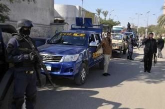 جريمة مروعة تهز مصر قبل بداية السنة الجديدة - المواطن