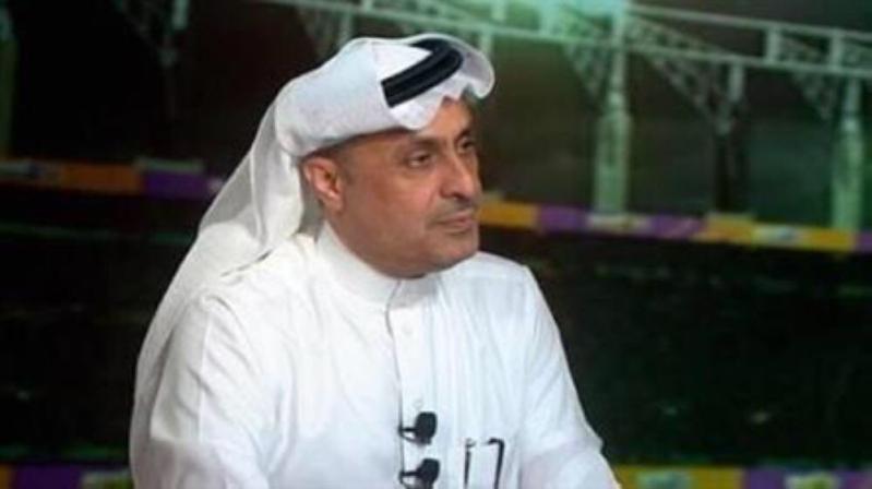 عادل البطي يُقدم الحل الأمثل لاستكمال الدوري السعودي