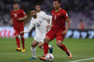 #اليمن تودع #كأس_آسيا2019 بالخسارة ضد #فيتنام - المواطن