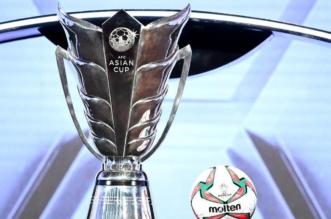 رسميًّا.. السعودية تتقدم بطلب استضافة كأس آسيا 2027 - المواطن