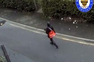 فيديو.. لحظة اعتداء 3 لصوص على مُسنة وسرقة حقيبتها - المواطن