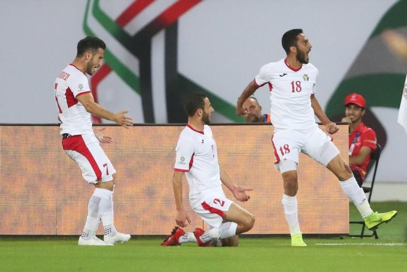 بعد مباراة الأردن وسوريا .. النشامى على الطريق الصحيح