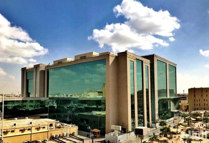 10 وظائف شاغرة في مدينة الملك سعود الطبية