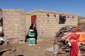 مساعدات مركز الملك سلمان للإغاثة تصل 6600 يمني في الضالع - المواطن