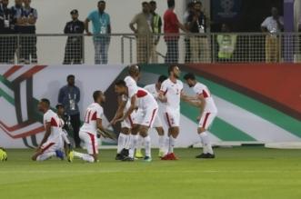 #كأس_آسيا .. رقم تاريخي في انتظار منتخب الأردن - المواطن