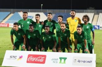 منتخب السعودية لكرة القدم .. واستعادة الأمجاد الآسيوية - المواطن