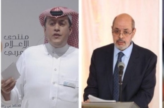 من هو نبيل الخطيب خليفة تركي الدخيل في قناة العربية ؟ - المواطن