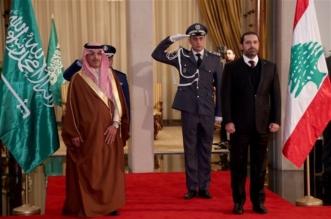 وزير المالية يصل لبنان والحريري في استقباله - المواطن