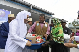 علماء أفريقيا: المملكة هي المرجعية الروحية والعلمية للمسلمين - المواطن