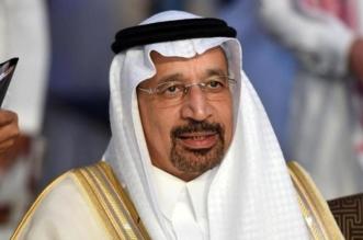 الفالح: محادثات مع الإمارات وسلطنة عمان لمد شبكة غاز إقليمية - المواطن
