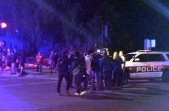 سقوط عدد من الضحايا في إطلاق نار قرب لوس أنجلوس - المواطن