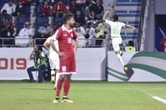 السعودية ضد لبنان .. الأخضر يُمتع بثنائية ويقطع تذكرة العبور لدور الـ16 - المواطن